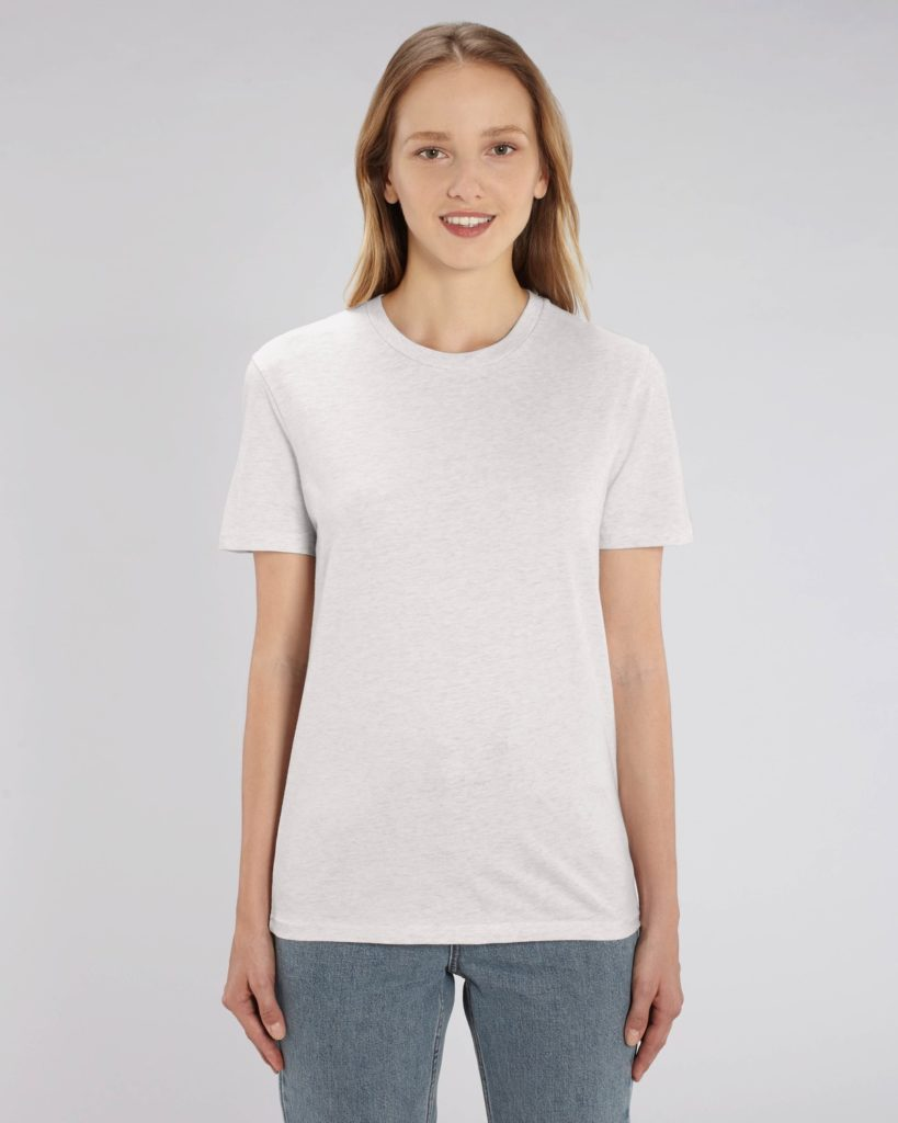 T-shirt Vierge Print Room Paris