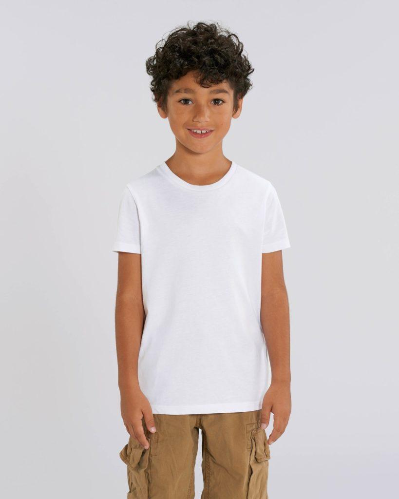 textile enfants t-shirt