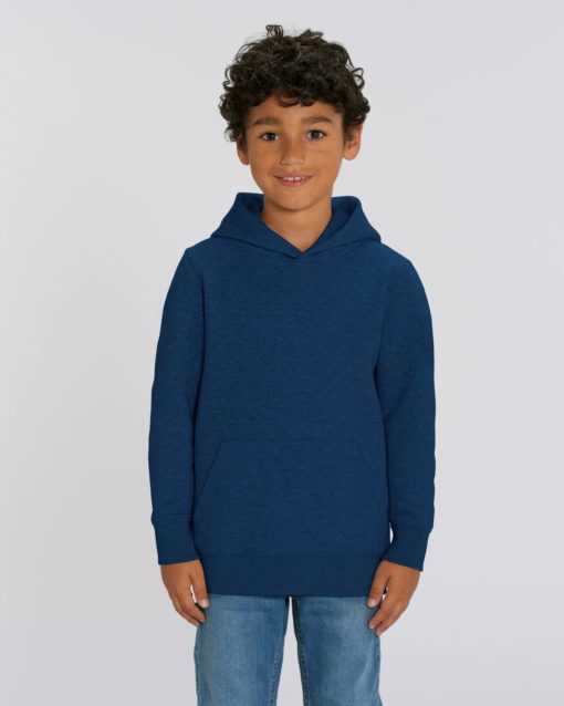 Hoodie Enfants Stanley/Stella Mini Cruiser Print Room