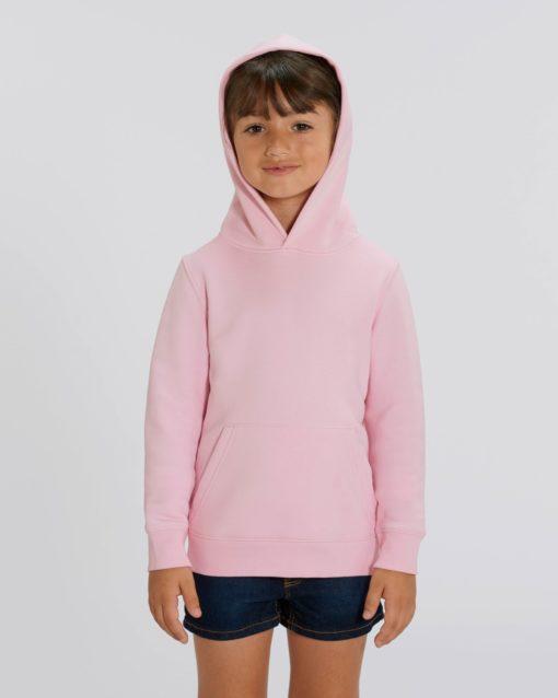 textile enfants hoodie