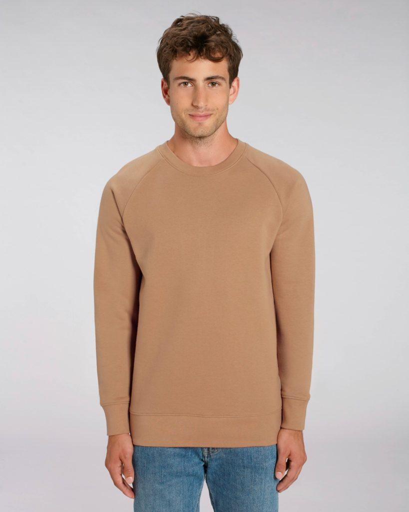 Textile Vierge Sweat-shirt Homme