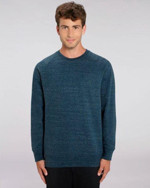 Textile Vierge Sweat-shirt Homme