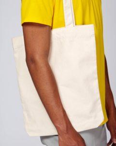 tote-bag personnalisé coton recyclé