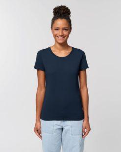 T-shirt personnalisé femme coupe ajustée