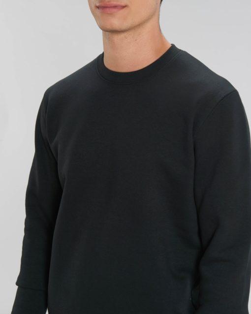 Sweat-shirt Unisexe Bio personnalisé