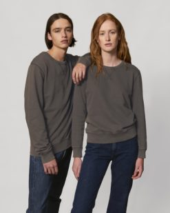 Sweat-shirt Unisexe Joiner Vintage